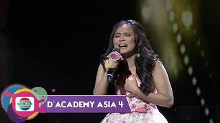 Video DA Asia 4: Selfi, Indonesia - Tiada Guna | Top 24 Group 3 Result MP3, 3GP, MP4, WEBM, AVI, FLV Februari 2019