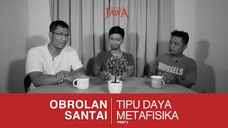 Video Tipu Daya Metafisika (Part 2) MP3, 3GP, MP4, WEBM, AVI, FLV Maret 2019