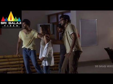 Aravind 2 Movie Kamal and Sree Action Scene in Forest    Srinivas, Madhavi Latha