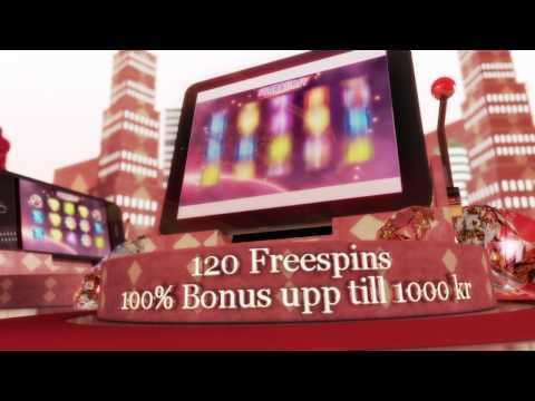 Maria.com Reklamfilm – Spela Casino i mobilen!