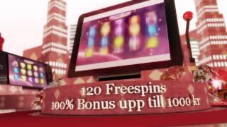 Maria.com Reklamfilm - Spela Casino I Mobilen!