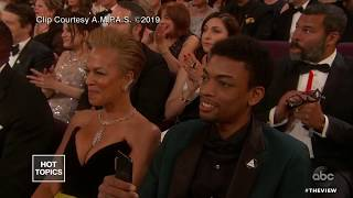 2019 Oscar's Biggest Takeaways | The View
