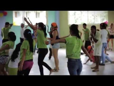 """2do Foro Binacional Juvenil """"Unidos en la diversidad construimos una frontera de paz"""""""