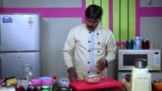 Chicken Sheek Kabab (tamil)