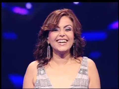 مروى أحمد - العروض المباشرة - الاسبوع 1 - The X Factor 2013