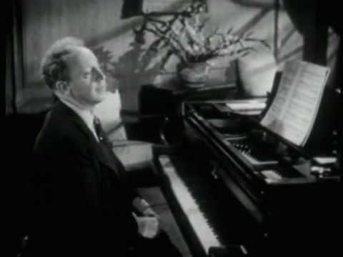 """Liszt - Liebestraum no.3 """"Rêve d'Amour"""" (Rubinstein)"""