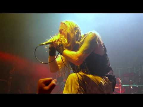 Bolt Thrower (live) @ Oakland Metro Operahouse 5.26.2013