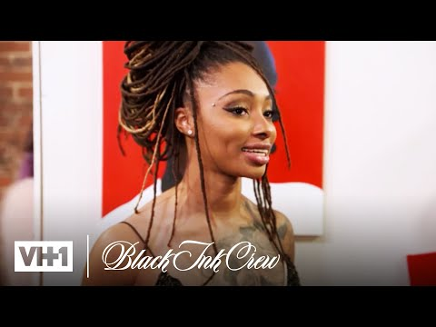 Best Of Dutchess 🔥 Black Ink Crew