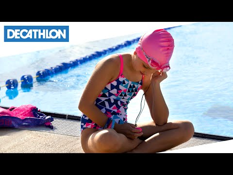 Lettore MP3 da nuoto Delight Nabaiji | Decathlon Italia