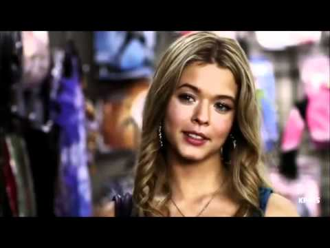 "Pretty Little Liars|Season 2|Episode 13|Sneak Peek 2: ""Disguises and Lies""|The First Secret"