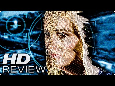 ZERO DAYS Kritik Review & Trailer Deutsch German (2016)