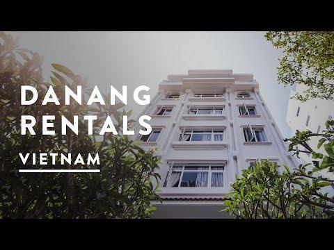 Apartments in Vietnam