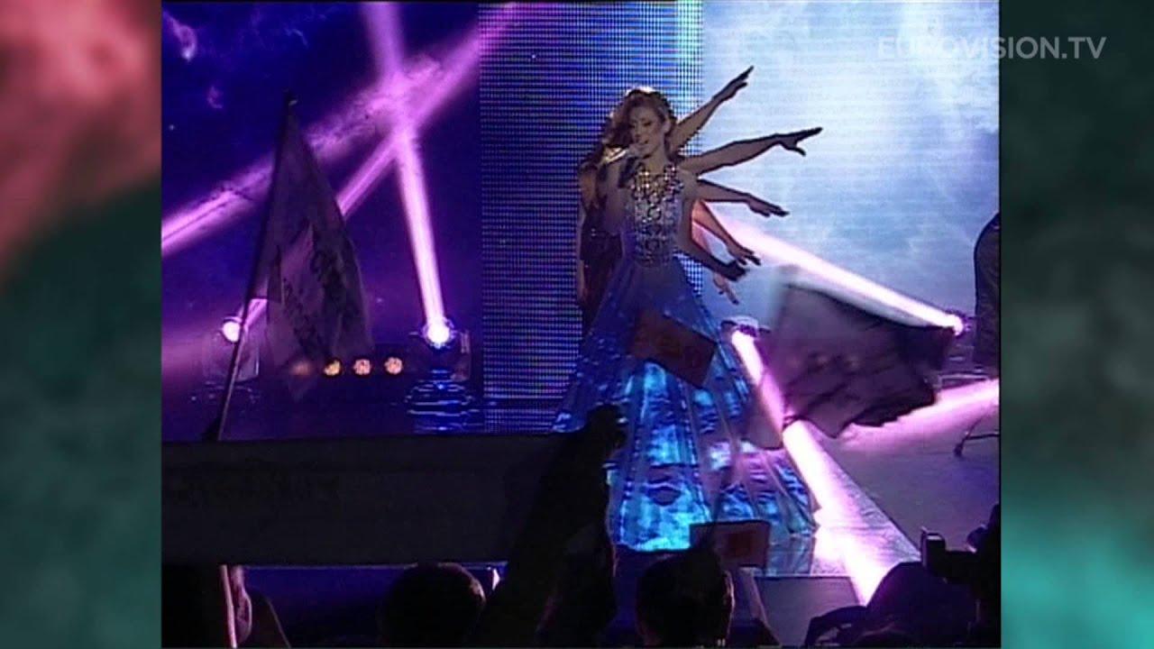 Evrovizija 2013: Moldavija, Island, Mađarska, Jermenija i Albanija (Eurosong 2013 – Eurovision)