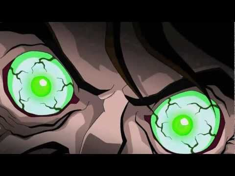 Avengers EMH: Earth's Mightiest Heroes Theme Song (Lyrics)