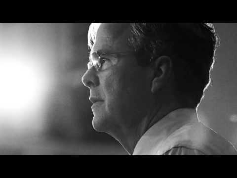 Ex-Prez George W. Bush Does Ad for Brother Jeb's Struggling Presidential Campaign
