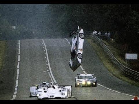 Kun kilpurit lähtevät taivaalle – Le Mans Flying Cars