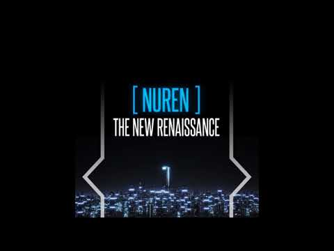 Jake Kaufman - Broken-Perfect [NUREN] The New Renaissance - Full Single (2015)