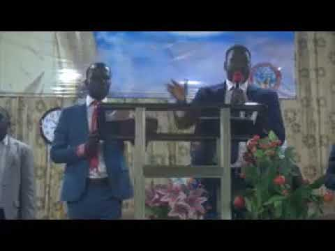 Aménouvéla MAWU; Evangéliste NOUMONVI Dodji Paul Mobio