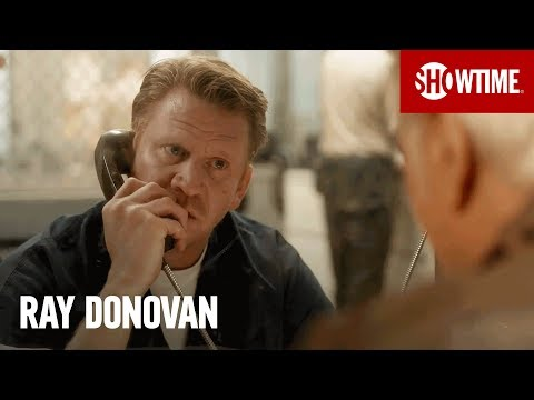 Ray Donovan 5.06 Clip 'Keep Your Head Down'