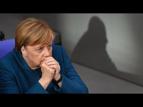 CDU-Vorsitz: Wer kommt nach Angela Merkel?