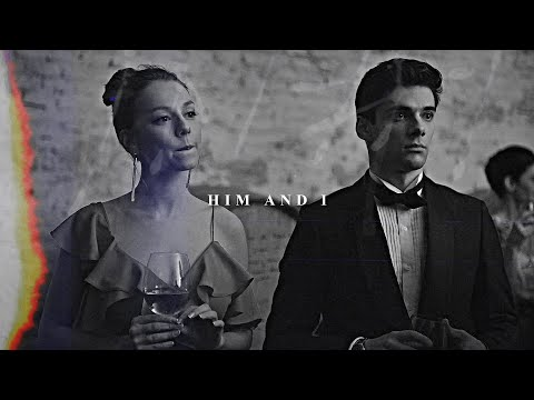 carla & polo | i am his and he is mine [elite]