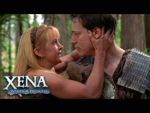 Gabrielle Falls Madly in Love with Joxer | Xena: Warrior Princess