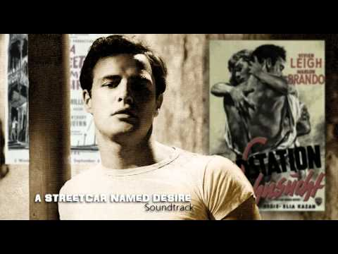 "Main Title (""A Streetcar Named Desire"") / Alex North (Soundtrack)"