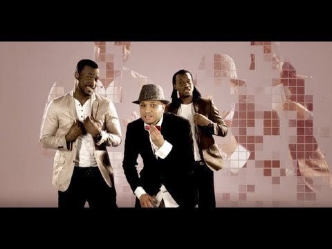Matt Houston Ft P-Square - POSITIF- Officiel