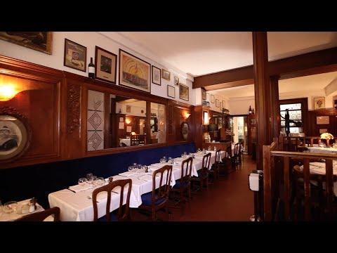 Chaumette, restaurant à Paris 16ème
