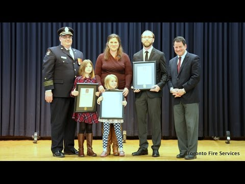 2016 Rescue and Merit Awards