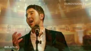 Powered by http://www.eurovision.tv. 3+2 will represent Belarus with the song Butterflies at the 2010 Eurovision Song Contest in...