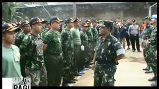 Video Ormas beratribut TNI, digerebek - BIP 29/02 MP3, 3GP, MP4, WEBM, AVI, FLV Maret 2019
