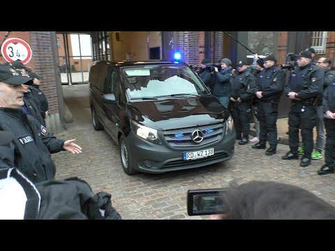 Carles Puigdemont kommt frei