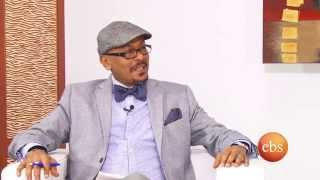 Life In America , Interview with Tassew Mekuria