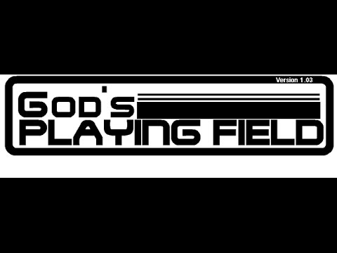 MostFunGames - Ep: 2 - God's Playing Field BONUS
