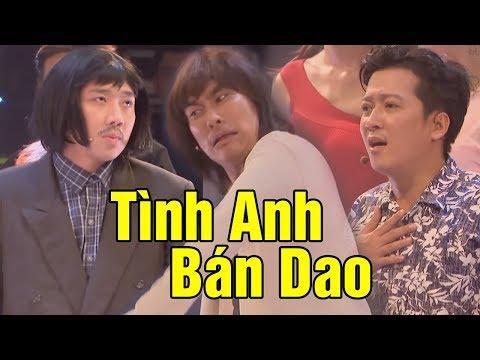Liveshow Hài 2018 Em 18 Chưa - Kiều Minh Tuấn, Hoài Linh, Trấn Thành, Trường Giang, Lê Giang Phần 4 - Thời lượng: 39:02.