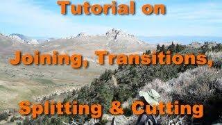 Видео-монтаж в VSDC Free Video Editor