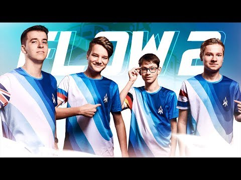 Atlantis Flow: Episode 2 (World Cup)