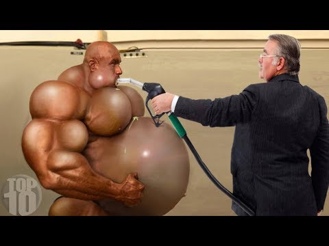 Video 10 Bodybuilders Who Took It Too Far download in MP3, 3GP, MP4, WEBM, AVI, FLV January 2017