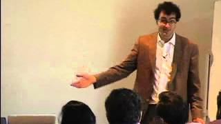 Lecture 2: Effective Theories for Computational Systems