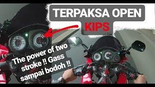 Video Kejar Absen !! Open Kips Ninja RR 150 MP3, 3GP, MP4, WEBM, AVI, FLV Juni 2019