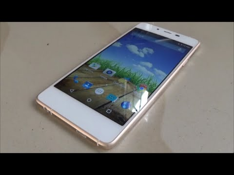 Micromax Canvas Sliver 5 Full Review and Unboxing
