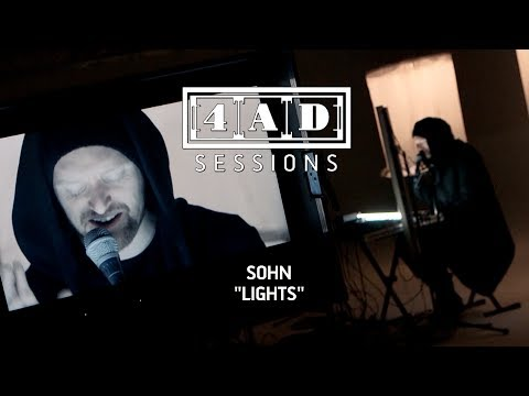 Lights - Buy 'Tremors' here: http://smarturl.it/tremorsi Subscribe to SOHN's YouTube channel: http://bit.ly/SOHNYouTube Create your own 'Tremors' album cover: http://...