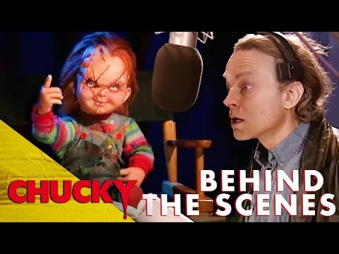 The Making Of 'Bride of Chucky' | Chucky Official