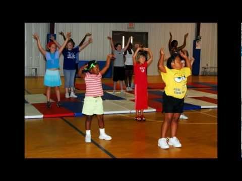Child Development Through Youth Sports