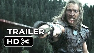 Nonton Northmen - A Viking Saga Official Trailer 2 (2015) - Viking Epic Movie HD Film Subtitle Indonesia Streaming Movie Download