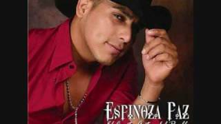 video y letra de Mi cosita bella (audio) por Espinoza Paz
