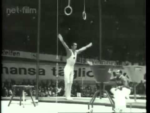 1966 Worlds