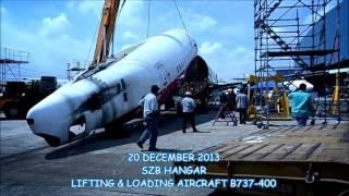 Banting Malaysia  City pictures : Diploma Engineering In Aircraft Maintenance at Politeknik Banting