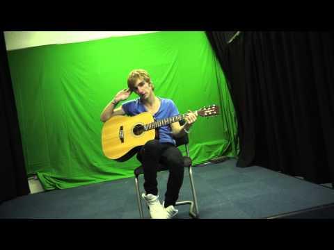 Calum Jordan Unplugged